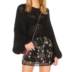 RAGA Skirts - RAGA- Sequin Mini Skirt